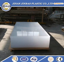 100% virgin pmma material 1.5-30 mm approved clear acrylic sheet
