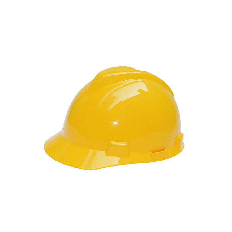 Good quality heat resistance safety helmet