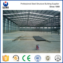 Easy to Installed Pre-Enginered Steel Structure Building Warehouse Steel Workshop
