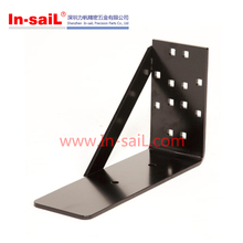 Hardware supplier galvanized structural u shaped steel u brackets manufacturer
