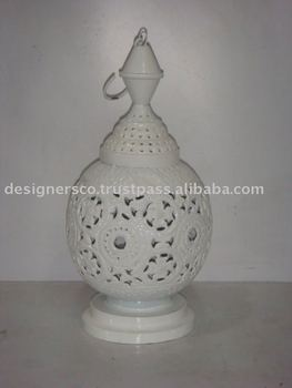 Moroccan Candle Lantern