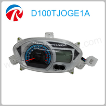 JOG 100CC universal digital speedometer motorcycle