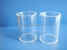 High quality Cheapest quartz glass tubes from suppliers