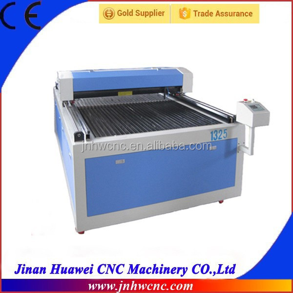 used CO2 laser cutting machine for balsa wood