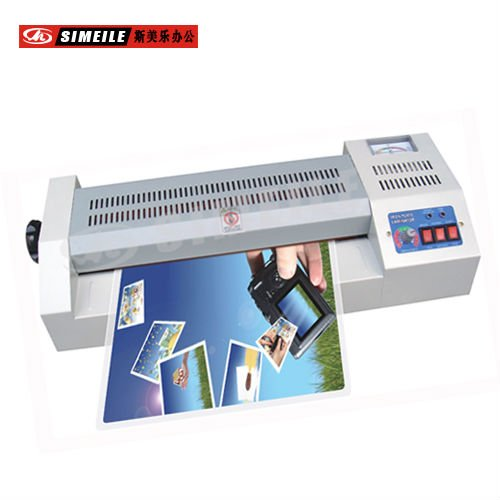 A3, 320 YT-320D hot laminating machine
