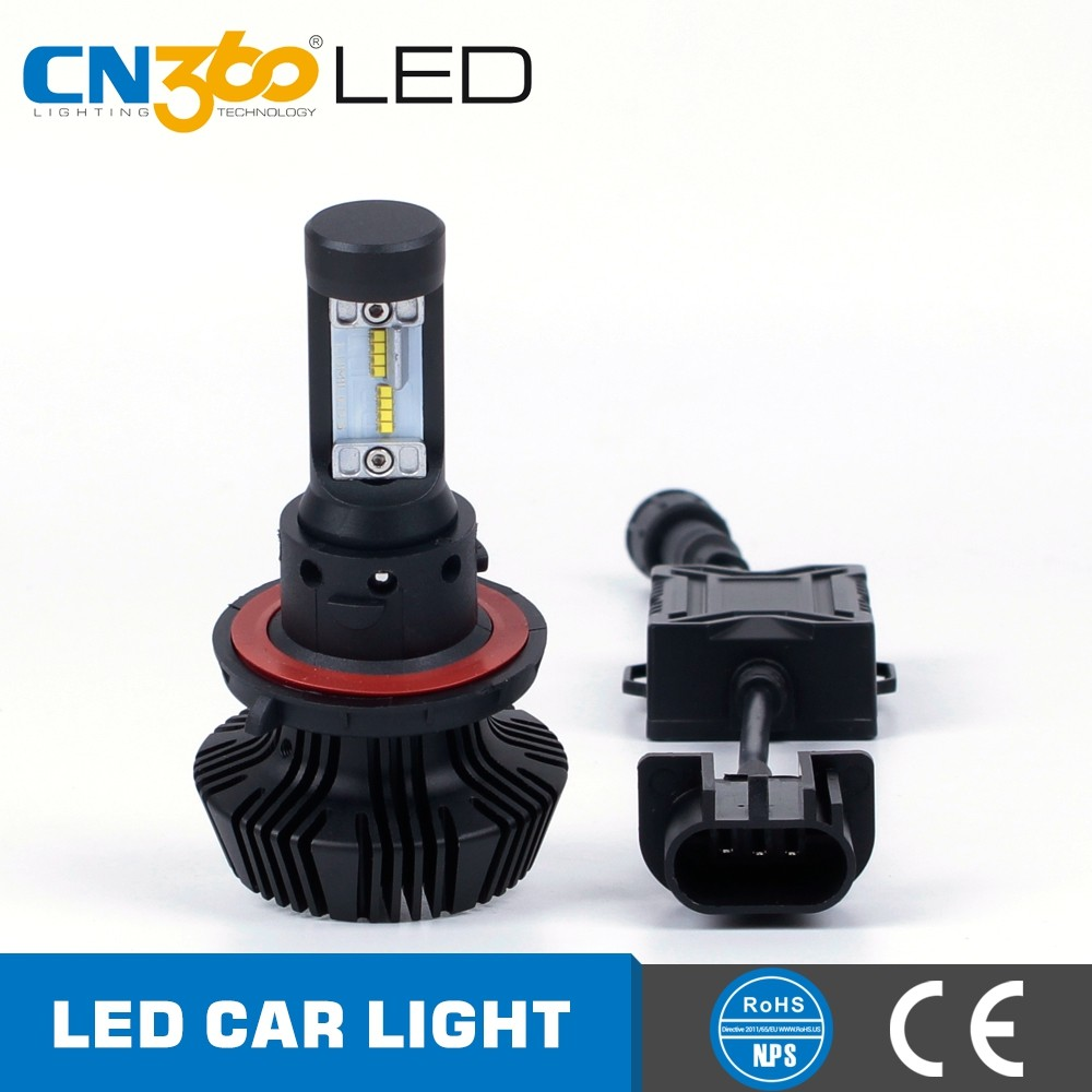 CN360 Long Life CE Rohs Certified Rear Led Motorcycle Conversion Kit Driving Light