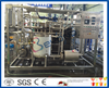 Fresh Dairy Milk Processing Machine Turn Key Projects 2T/H milk equipment