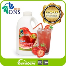 DNS BestLife strawberry concentrated liquid flavor juice fruit flavor