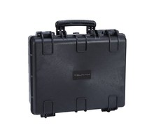 Hard plastic medical instrument case