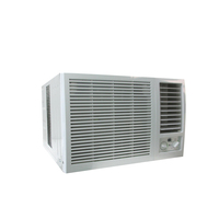 New Style 24000 BTU Window Air Conditioner For Saudi Arabia