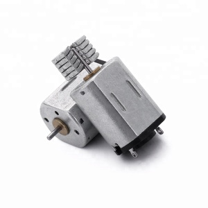 N20 Low Noise 1.5v Mini Vibrating Motor For Beauty Apparatus