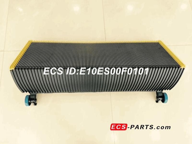 Replacement Escalator Step For GAA26140A20 1000mm