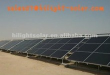 high efficency lowest price per watt solar panels
