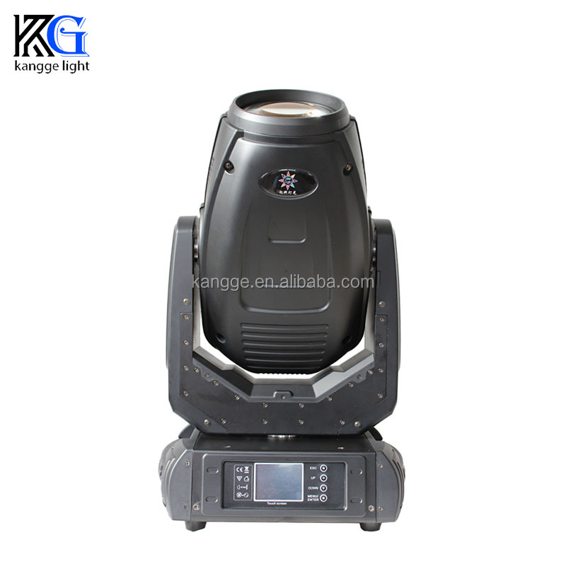'280W Beam Spot Wash R10 280 W Moving Head Light with 3 Phase Motor