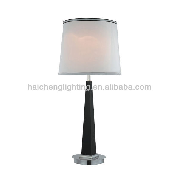 TDPL047 Study table lamp for hotel & restaurant project