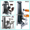 Fitness equipment/gym equipment back extension machine back stretcher equipment