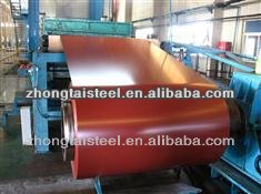 PPGI&PPGL prepainted color coated galvanized steel coil grey white