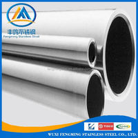 Stainless Steel Pipes 201 weight