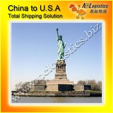 Fast Ocean Shipping Door Delivery Services to USA