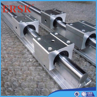 Reasonable & acceptable price overstock in europe sbr16 linear guide for Engineering machines