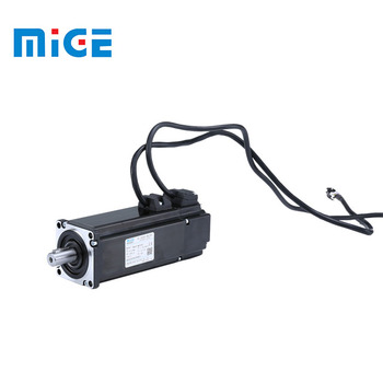 New invention good quality servo motor in industrial field