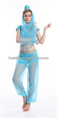 China instyles China Supplier Sexy 8654 blue indian fancy dress costume walsonrockabilly outlet