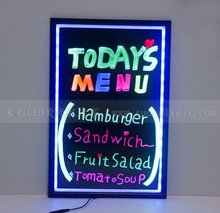 SUOCAI Luminous Writing Board with LED 7 color changing