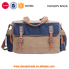 Hot Sale New Designer Mens Canvas Bag Man Duffel Bag,Fashionable Travel Bag Made In China