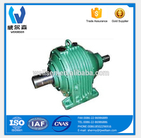 NGW series High Torque Small Planetary Gearbox