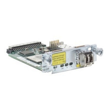 cisco high speed card HWIC-1GE-SFP