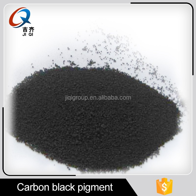 High Blackness Pigment Carbon Black C611for Ink, Paints, Plastic and Textile