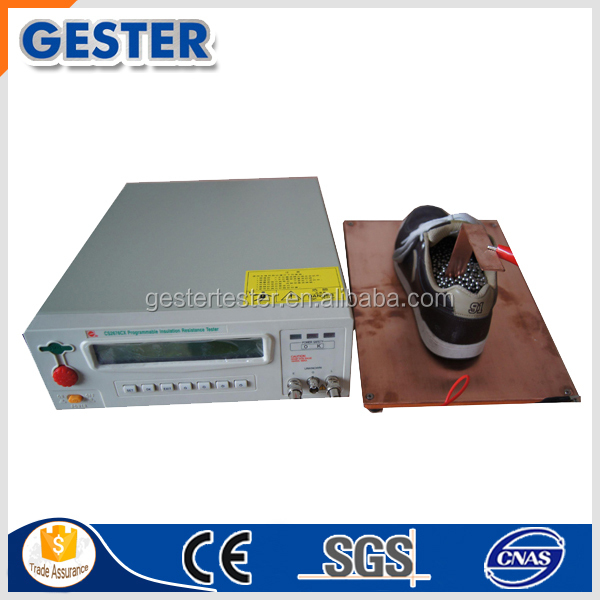 Electrical Resistivity Measuring Instruments