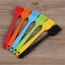 Food grade silicone brush BBQ brush for home&garden