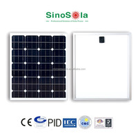 Fast Delivery Good after-sales service large solar panels ,concrete solar energy introduction