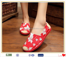2015 Hotest guangzhou market wholesale china shoes