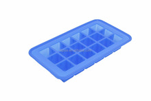 Food Grade Silicone Ice cube tray freeze mold