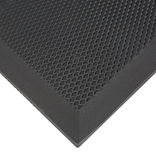 Eco Friendly heat insulation acoustic rubber sheet/panel/roll