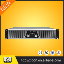 high power rate 400 watt amplifier