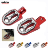 BJ-FP-209 CNC Dirt Bike CRF 230L Foot Pegs for CRF 230 F