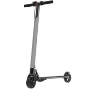 2 wheel mobility self balancing pro electric carbon fiber scooter