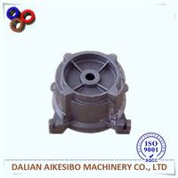 Shell Mould Casting Grey Iron Casting Stove Parts At Competitive Price