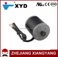 XYD-15A 24V 180W Electric Scooter DC Motor CE Approved