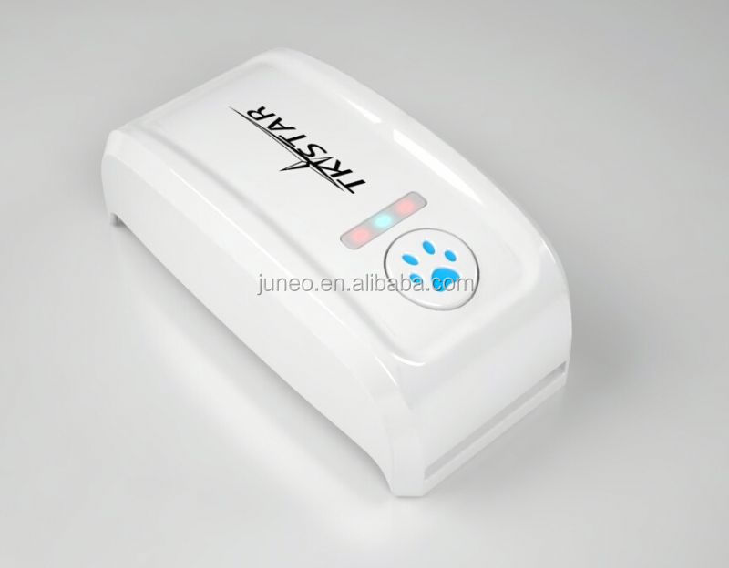 Hot selling small waterproof gps tracker imei active--- dog cat tracker