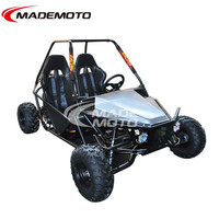 GC1504 Off Road Dune Buggy/Automatic with reverse