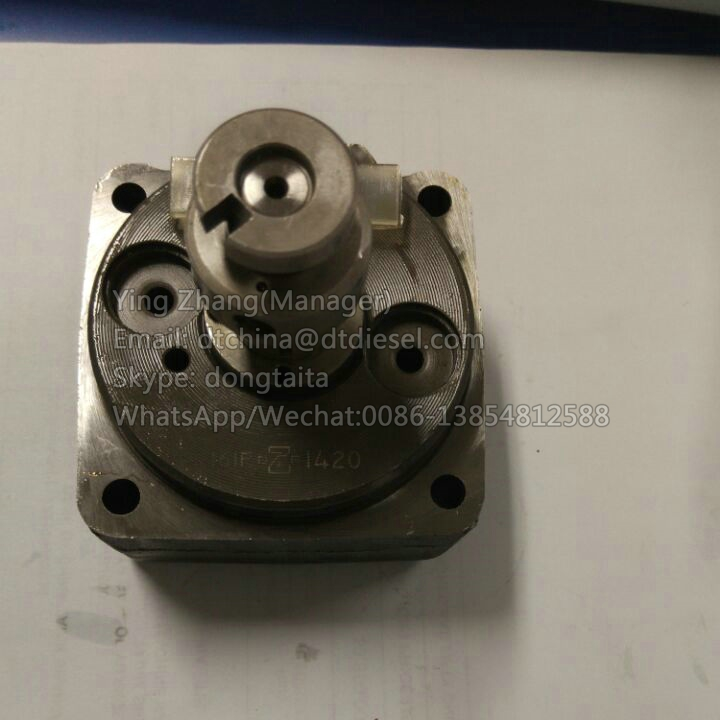 Diesel fuel injection VE pump rotor head/head rotor 146402-1420