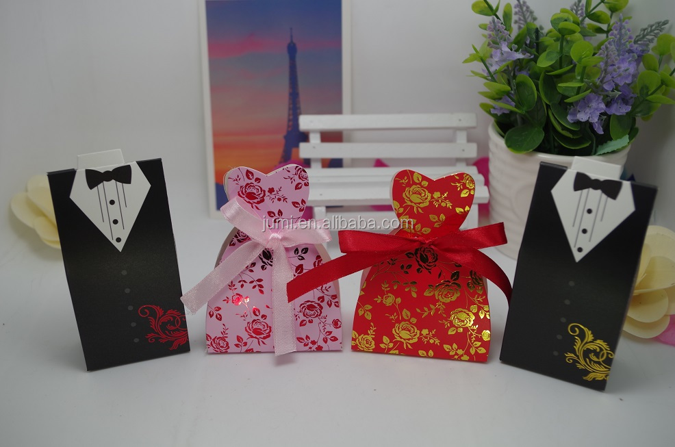 Expensive Wedding Gifts For Bride And Groom : Bride And Groom Ribbon Wedding Gift Box - Buy Bride And Groom Wedding ...