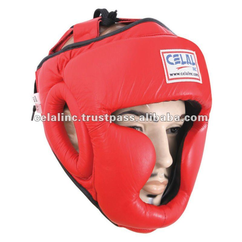 Boxing Head Protector