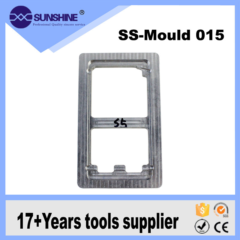 2016 newest professional super quality remove loca glue alignment mold