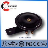 70mm motorcycle disc horn,auto parts,electronic horn