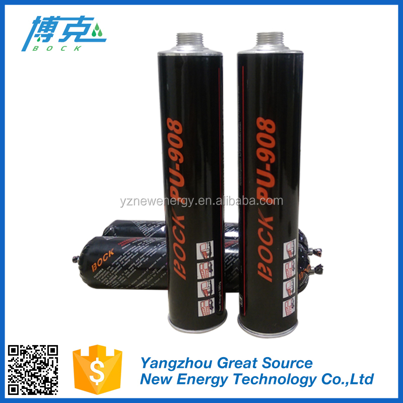 high adhesive polyurethane sealant for windshield